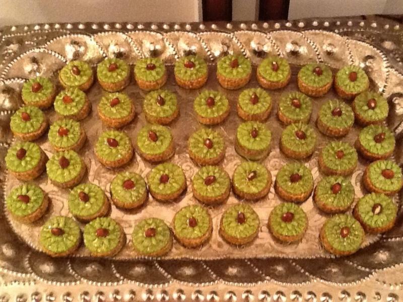 حلويات العرس  67144510