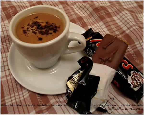 قهوة المارس 97033510