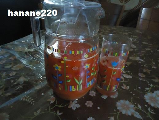 عصير مشمش مع اميلا A8vy710
