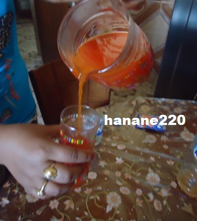 عصير مشمش مع اميلا Mlqxu10