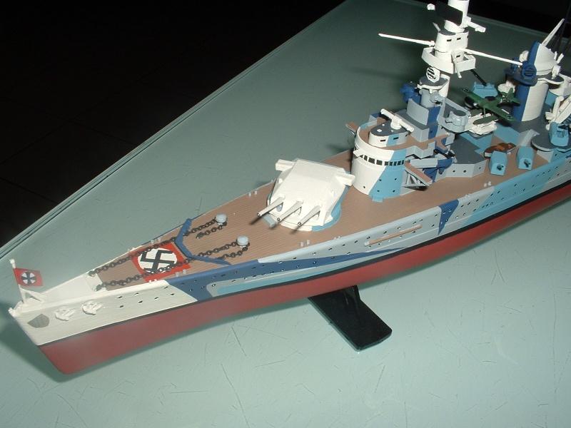 Croiseur lourd LUTZÖW Heller 1/400 Dscf0012