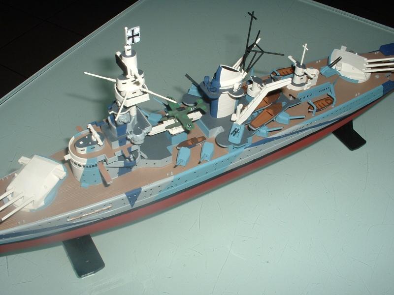 Croiseur lourd LUTZÖW Heller 1/400 Dscf0013