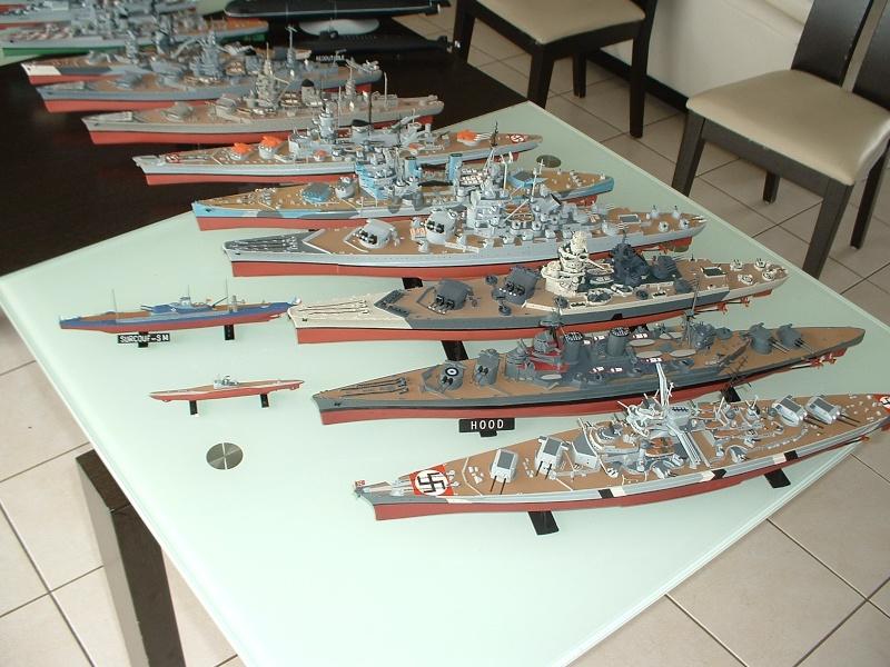 Flotte HELLER au 1/400 Vdscf010