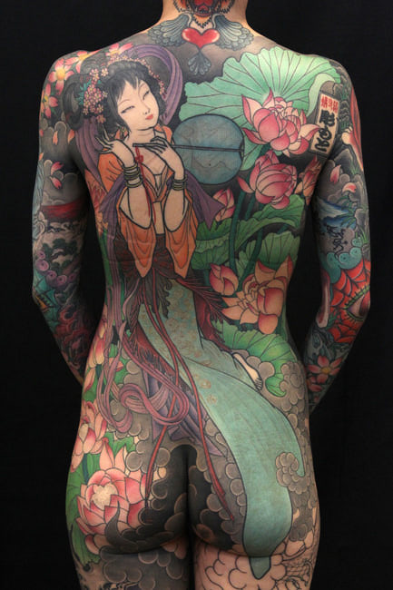 image tatouage  Tatoua15