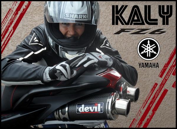 Salut d'une nouvelle ^^ Kaly10