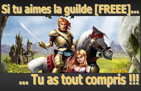 La guilde Freedom