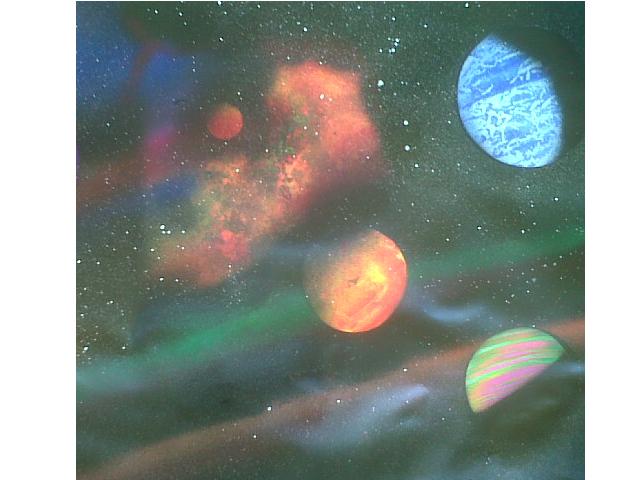 Oeuvres Karasu Galaxy13
