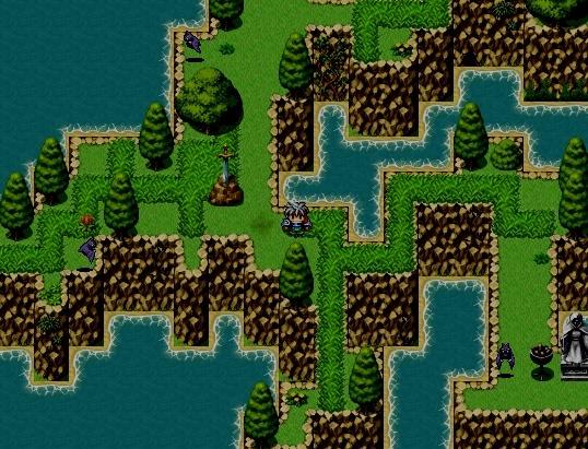 Avis sur mes premières maps Screen10