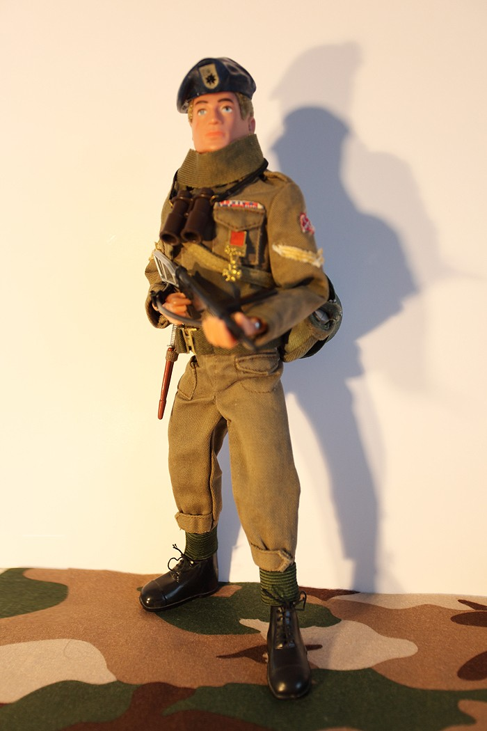 70s Action Man (a hotchpotch of bits and bobs and odds and sods) Img_5610