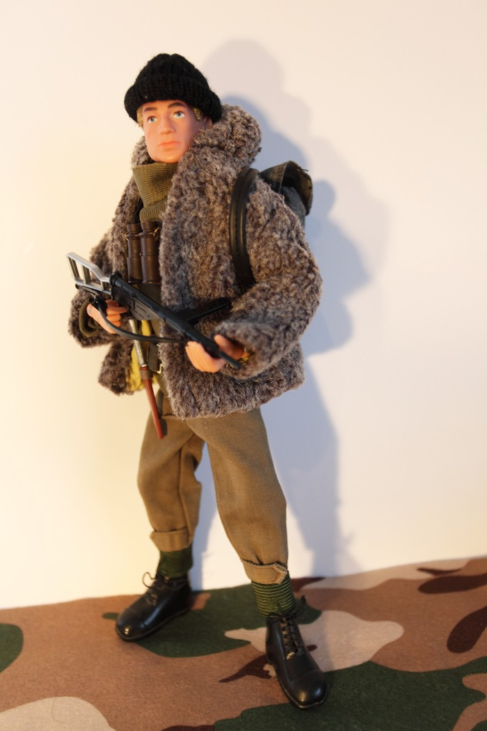 70s Action Man (a hotchpotch of bits and bobs and odds and sods) Img_5612