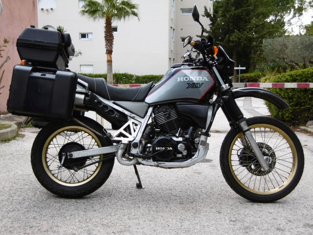 PIECES - XLV 750 RF 1987 à vendre  P1000010