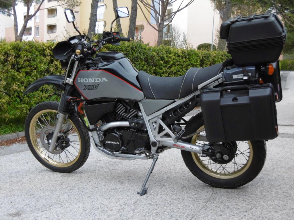PIECES - XLV 750 RF 1987 à vendre  P1000011
