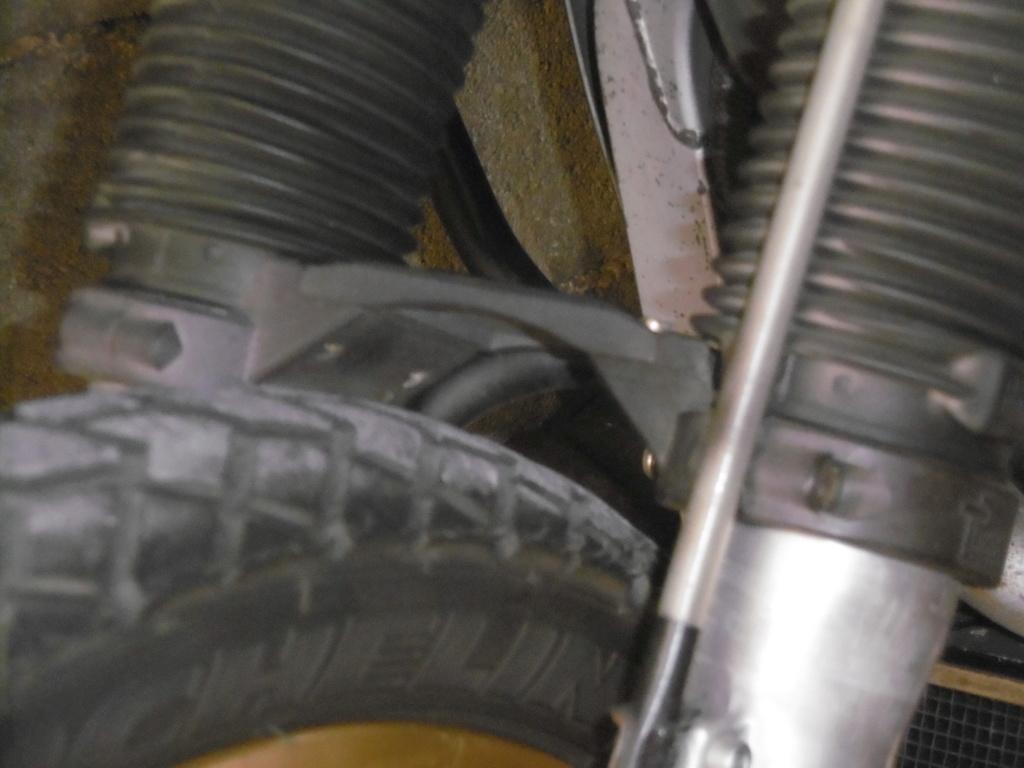 PIECES - XLV 750 RF 1987 à vendre  P1000111