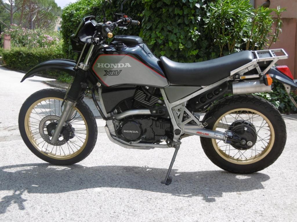 PIECES - XLV 750 RF 1987 à vendre  P1000113