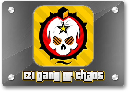 Izi Gang of ChaoS