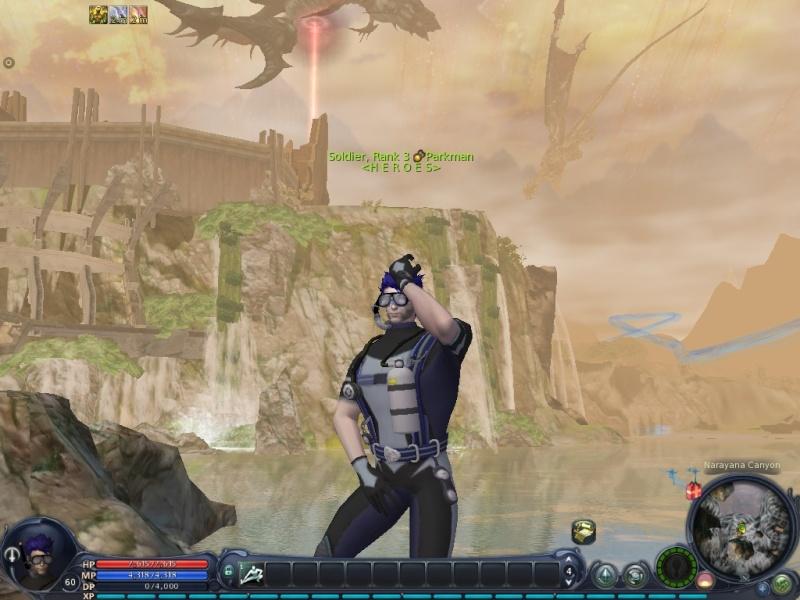 [Event] Screenshoot Character Terbaik Aion0028
