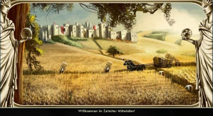 Zeitalter Mittelalter