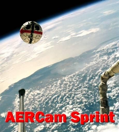 Robotique russe : le SAR-400 à bord de l'ISS en 2014 ? 00110