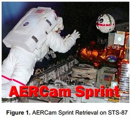 Robotique russe : le SAR-400 à bord de l'ISS en 2014 ? 00211