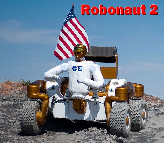Robotique russe : le SAR-400 à bord de l'ISS en 2014 ? 00310