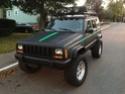 Steves 98 XJ build Jeep12