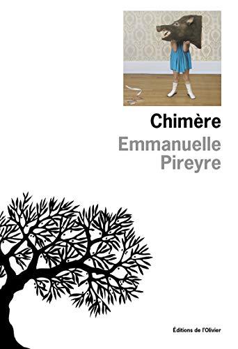 [Pireyre, Emmanuelle] Chimère 41ntus10