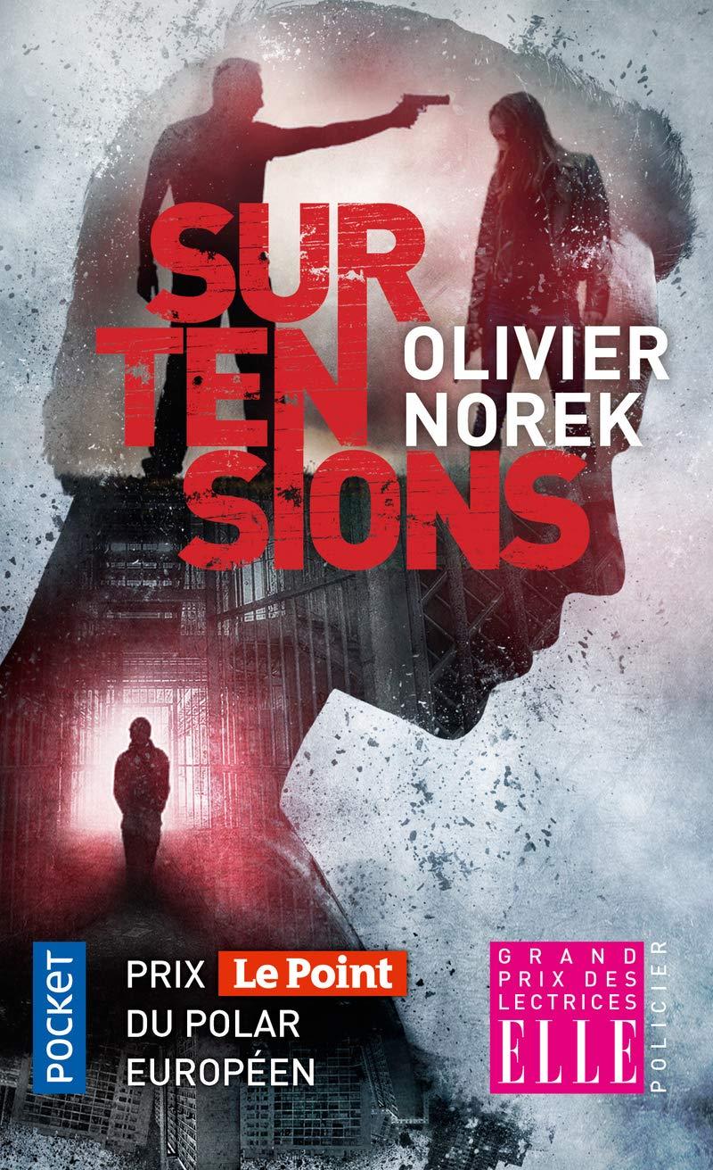 [Norek, Olivier] Surtentions 71mo1n10