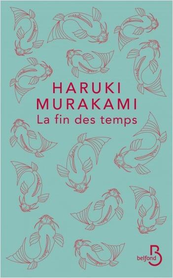 [Murakami, Haruki] La fin des temps Couv1110