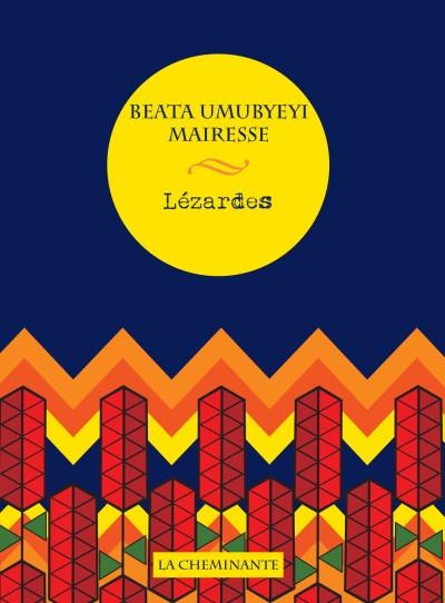 [Umubyeyi Mairesse, Beata] Lézardes Couv2010