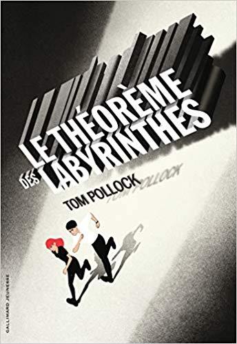 [Pollock, Tom] Le théorème des labyrinthes Couv2111