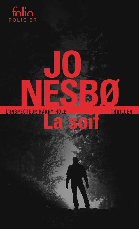 [Nesbö, Jo] La soif Couv4310