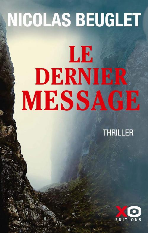 [Beuglet, Nicolas] Le dernier message Couv4511