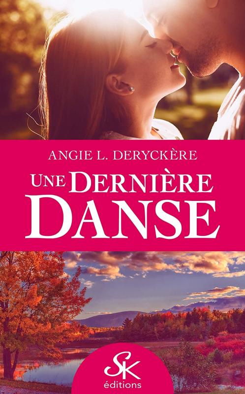 [Deryckère, Angie L.] Une dernière danse Couv5211
