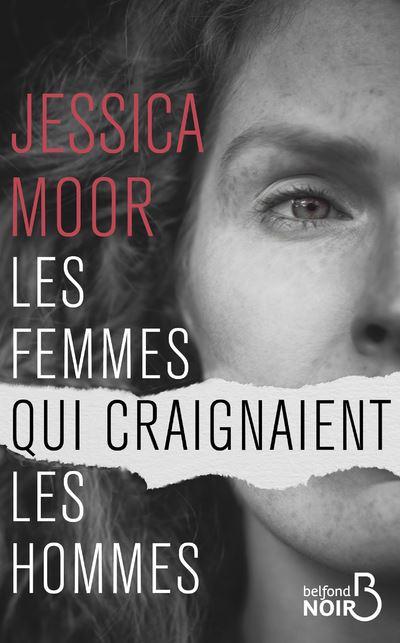 [Moor, Jessica] Les femmes qui craignaient les hommes. Couv5910