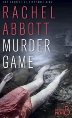 [Abbott, Rachel] Murder game Couv6410