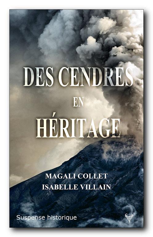 [Collet, Magali & Villain, Isabelle] Des cendres en héritage Des-ce10