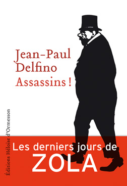 [Delfino, Jean-Paul] Assassins !  Eho-de10