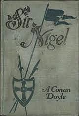 [Doyle, Sir Arthur Conan] Sir Nigel Images11