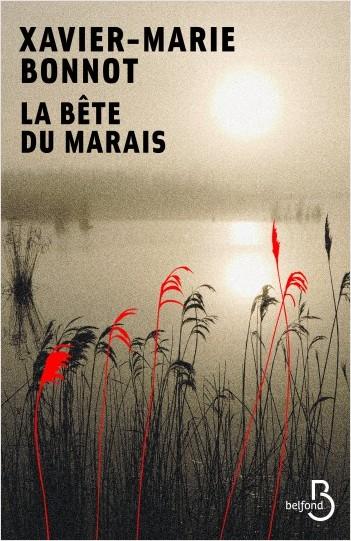 [Bonnot, Xavier-Marie] La bête du marais La_bzo10