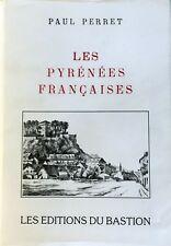 [Perret, Paul] Les Pyrénées françaises S-l22510