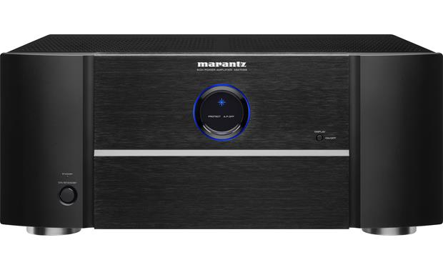 Marantz MM7055 5-channel power amplifier ( With Box) G642mm11