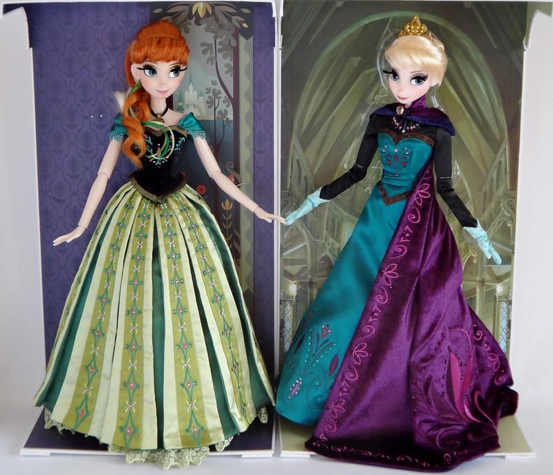Disney Store Poupées Limited Edition 17'' (depuis 2009) 13258410