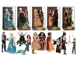 [RESULTATS en page 2][Sondage Designer] Les préférences des collectionneurs de poupées Designer Disney en 2020 - Page 2 19_3em10