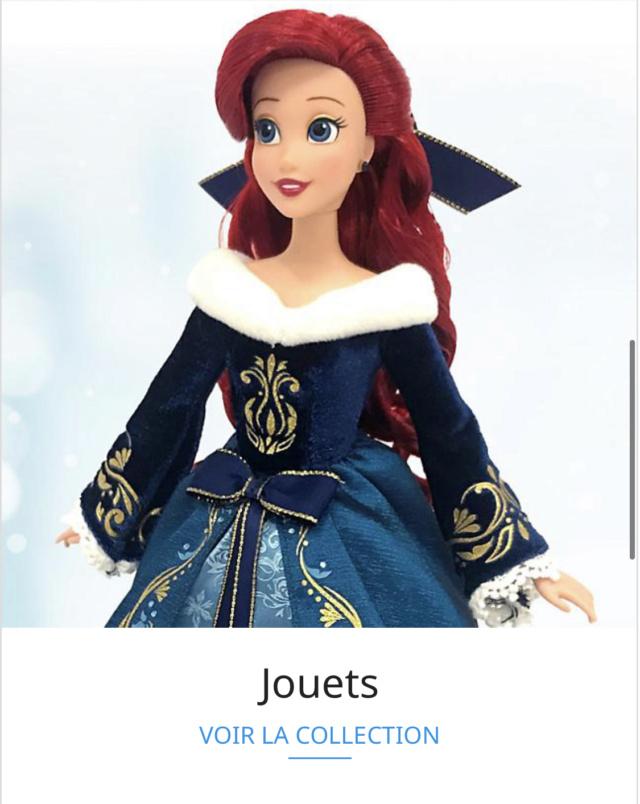 Rumeurs sur les poupées LE et Designer - Page 38 1cfb9b10