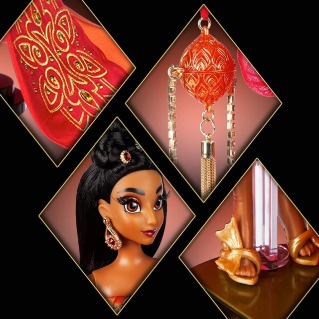 Disney Ultimate Glamorous Designer Collection (depuis 2021) 24356910