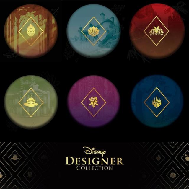 Disney Ultimate Glamorous Designer Collection (depuis 2021) 24427910