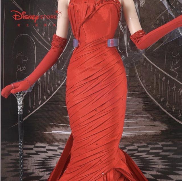 Disney Store Poupées Limited Edition 17'' (depuis 2009) - Page 23 2ad2be10
