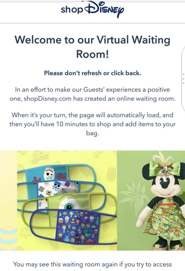 [Site Web - Boutiques] Disney Store US - Page 25 75130510