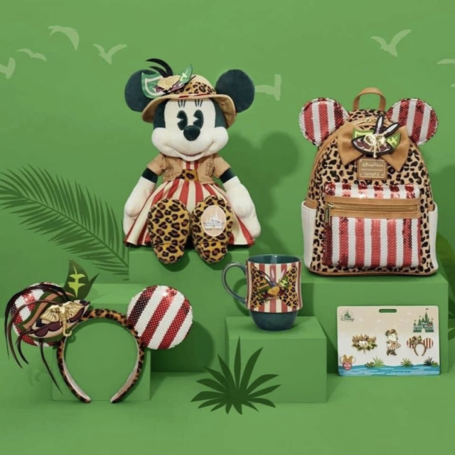 Minnie Mouse : The main attraction  - Page 22 978fd810