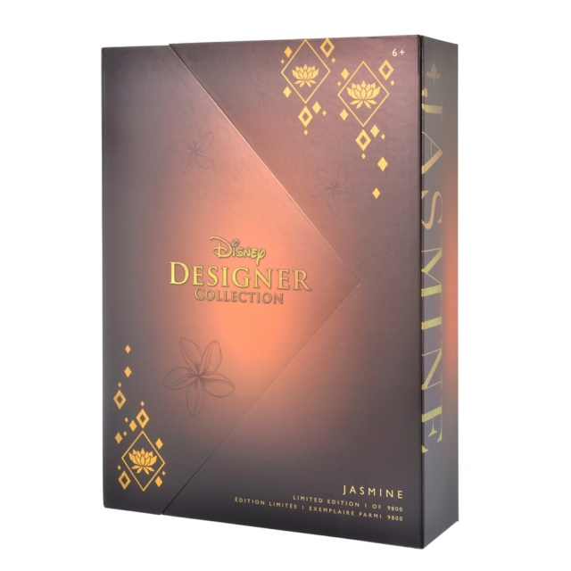 Disney Ultimate Glamorous Designer Collection (depuis 2021) - Page 2 Dd9cfd10
